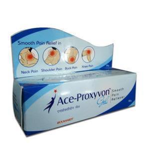 Ace Proxyvon Gel 30 gm