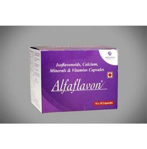 Alfaflavon Tablet