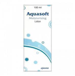 Aquasoft Lotion 100 ml
