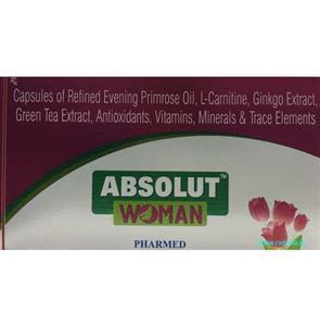 Absolut Women Capsule