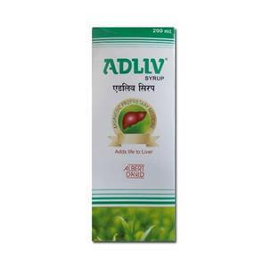 Adliv Syrup 200 ml