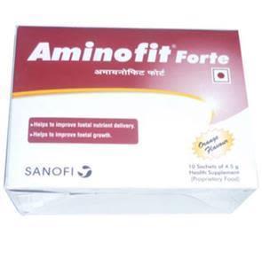 Aminofit Forte Sachet