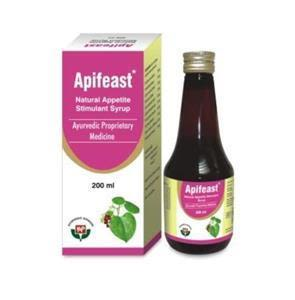 Apifeast Syrup 200 ml