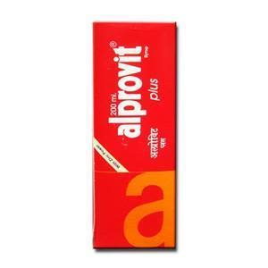 Alprovit Syrup 200 ml