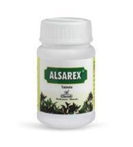 Alsarex 40 Container