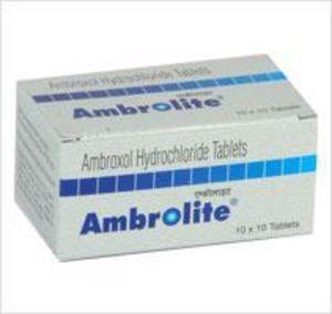 Ambrolite Tablet