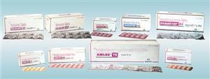 Amloz 10 mg Tablet
