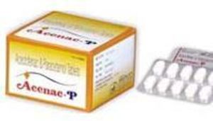 Acenac P Tablet