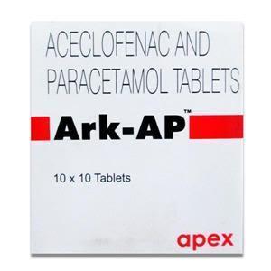 Ark AP Tablet