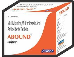 Abound Tablet