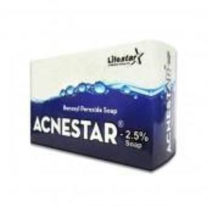 Acnestar Soap 75 gm