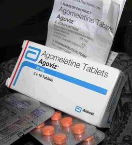 Agoviz 25 mg Tablet