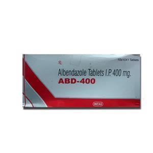 Abd Tablet 400 mg