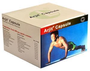 Arjit Capsule