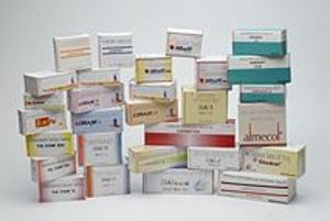 Ampoxin CV Dry Syrup 30 ml