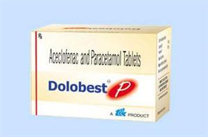 Dolobest P Tablet