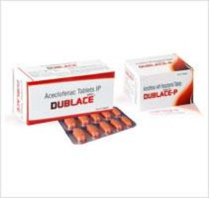 Dublace P Tablet