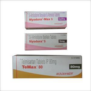 Myodura Max 5 mg Tablet