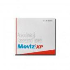 Moviz XP Tablet