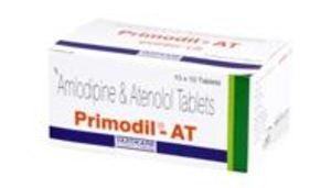 Primodil AT Tablet