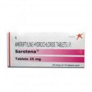 Sarotena 10 mg Tablet