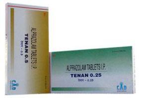 Tenan 0.25 mg Tablet