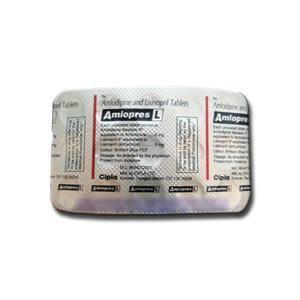 Amlopres L Tablet