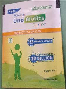 Activkids Immuno 4 6 Year Jar Pack