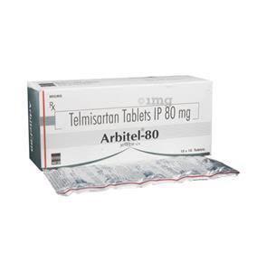 Arbitel 40 mg Tablet