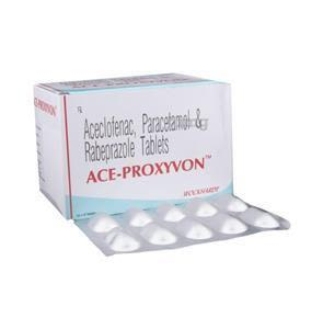 Ace Proxyvon Tablet