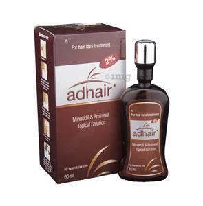 Adhair 5% Lotion 50 ml