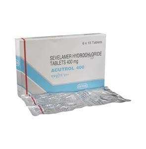 Acutrol 400 mg Tablet