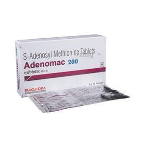 Adenomac 200 mg Tablet
