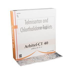 Arbitel CT 40 mg Tablet