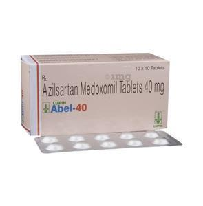 Abel 40 mg Tablet