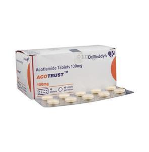 Acotrust Tablet