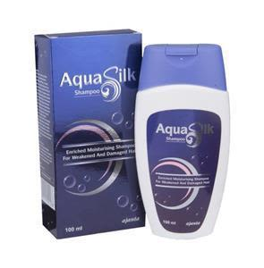 Aquasilk Shampoo 100 ml