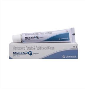Momate F Cream 5 gm