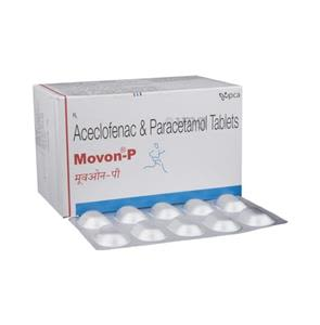 Movon P Tablet