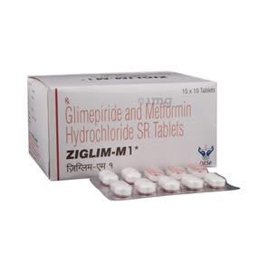 Ziglim M1 SR Tablet
