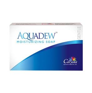 Aquadew Moisturizing Soap