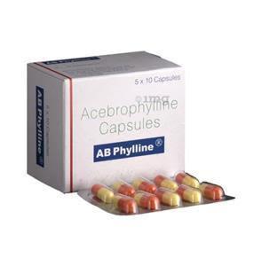 AB Phylline Capsule