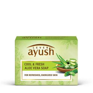 Aloe Fresh Soap 100 gm