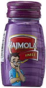Hajmola Imli Bottle
