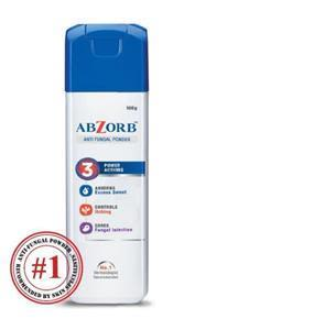 Abzorb Dusting Powder 100 gm