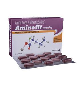Aminofit Softlets