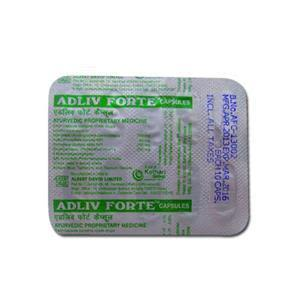 Adliv Forte Tablet