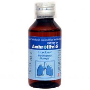 Ambrolite S Syrup