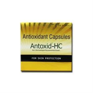 Antoxid HC Tablet