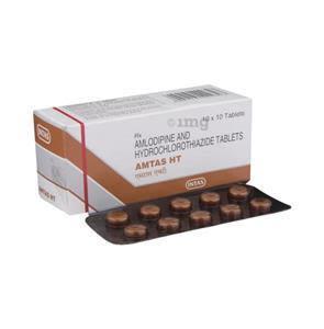 Amtas 5 mg Tablet